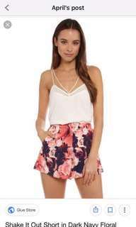 Finders keepers camisole