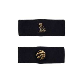 OVO Raptors Headband