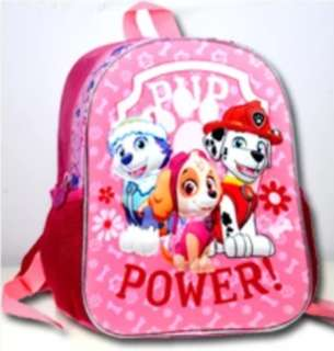 BN Paw Patrol School Bag