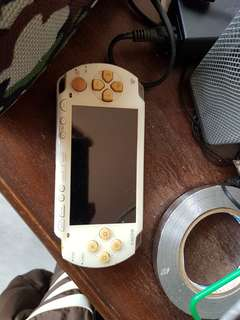 PSP 1000 non working condition