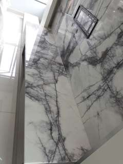 Marble install,interest whatsapp/call 0163733134 Mr Yok