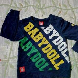 Sweatshirts BABYDOLL