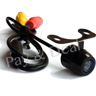 HD Car Reverse Camera Butterfly RS168