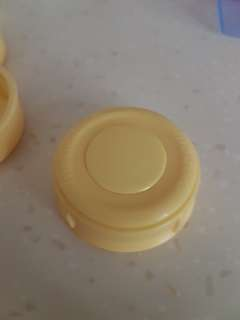 Medela Bottle Cap