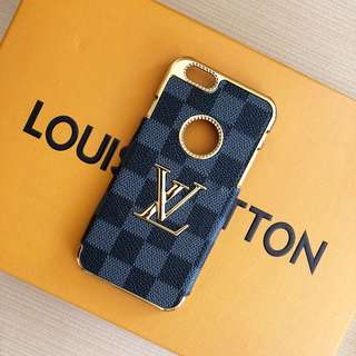 LV iPhone Cover
