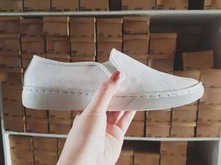 synthetic leather Shoes