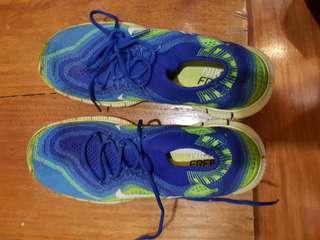 Nike WMN Free Flyknit