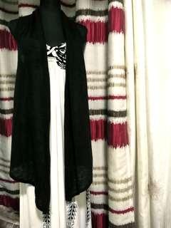 H&M Vest /Cover up