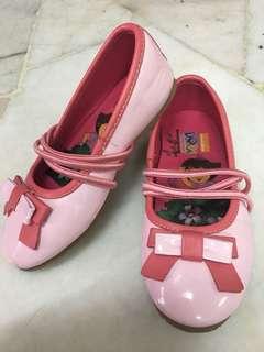 Dora Explorer Shoe