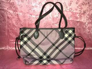 100% ori Burberry Bag