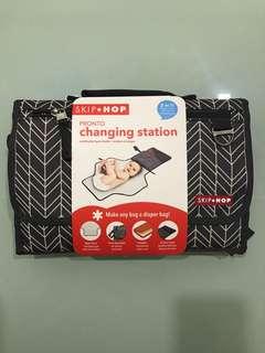 SkipHop Pronto Changing Station