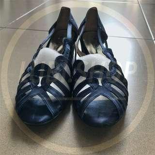 Formal Flat Shoes / Sepatu Wanita