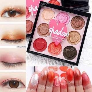 make up eyeshadow memaid