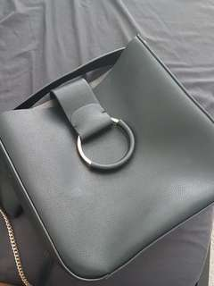new zara bag