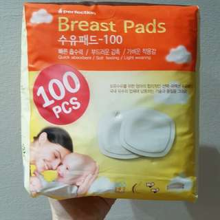 Breast Pads with free extras
