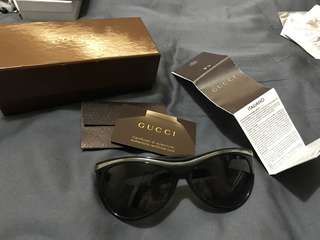 🕶GUCCI women's SUNGLASSES 100% AUTHENTIC