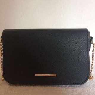 Bershka Square Sling Bag