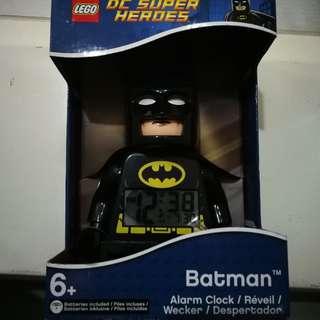 Lego Batman Digital Clock