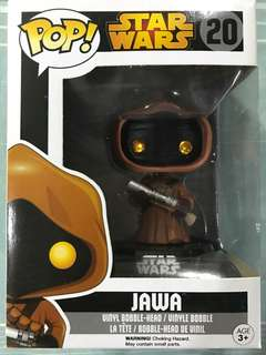 Funko Pop Star Wars Jawa