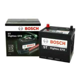 CAR BATTRY—N55 Bosch Start Stop Battery EFB                       要买就买有品质保证的货品👌                                                                   Get quality goods👍 Cash and carry No warranty                            WhatsApp:8800 6348