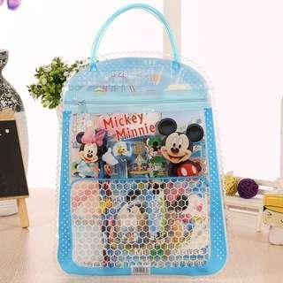 SCHOOL - Children's Birthday Party Goodies Bag