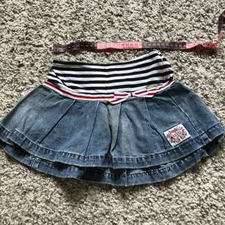 Authentic Guess Jeans pingang 26cm