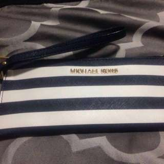 Price drop New MK purse, only use it once