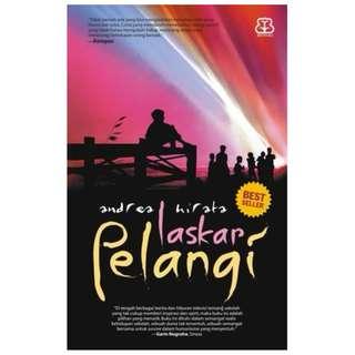 Laskar Pelangi (Tetralogi Laskar Pelangi #1)