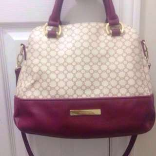 Authentic  Ivanka Trump  Crossbody Bag