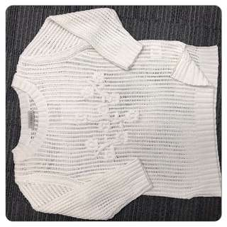 Uta raauh - Germany brand- pullover
