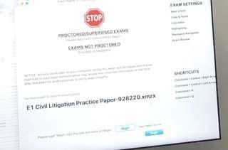 Law- Part B Bar Exam-ready Notes