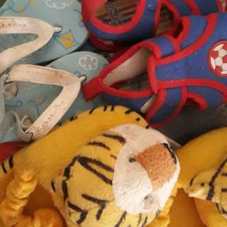 Slippers/sandals/for 1-2 years old
