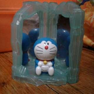 Doraemon McDonald's Toy