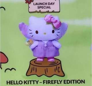 $30 Hello Kitty firefly edition