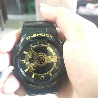 Gshock GA110