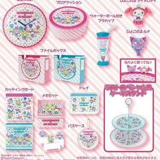 Sailormoon x Melody memo paper