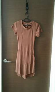 3for$10 Cotton on Ribbed Dress