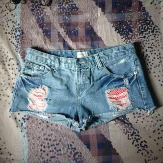 Shorts (Unbranded)