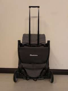 Compact Stroller / Travel Stroller