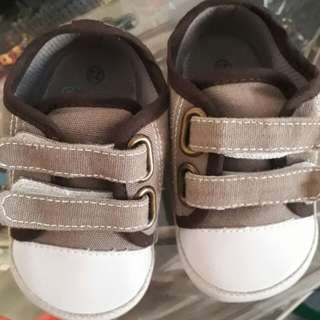 Crib Couture Shoes for 0-1 year old