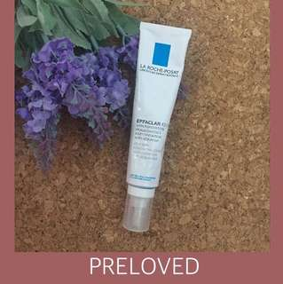 PRELOVED La Roche Posay Effaclar K (+) Plus 30ml
