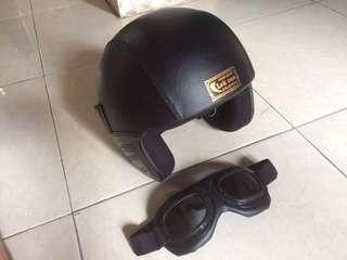 Helm unik