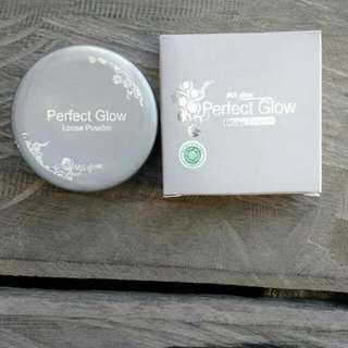 Ms Glow Loose Powder