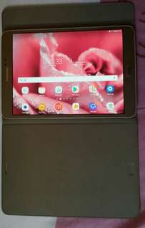 samsung tablet and cover
