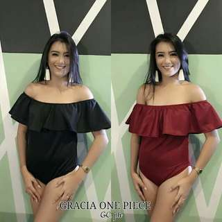 NEW NEW NEW  SWIMWEAR COLLECTION👙👙👙 ✔FABRIC:NEOPRENEPLAIN Available color: black, red , nude