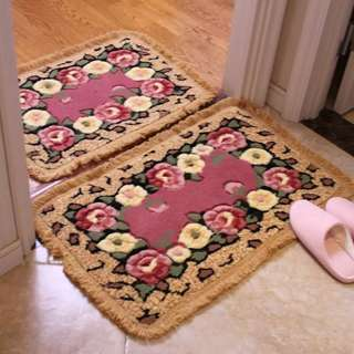 Entrance Carpet
