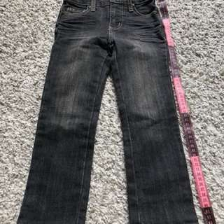 Authentic Guess jeans long 65cm