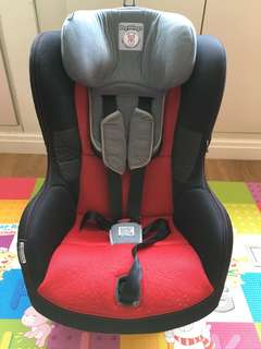 Peg Perego Viaggio 0+1 Baby Car Seat