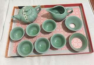 Chinese Tea Set