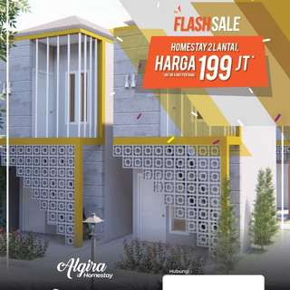 Algira Home Stay Exclusive Guest House Di Dekat Kampus IPB
